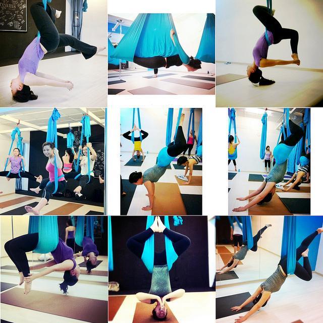 Абонемент в фитнес клуб с бассейном и йога